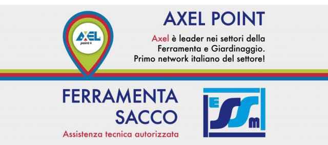 Axel point assistenza tecnica autorizzata
